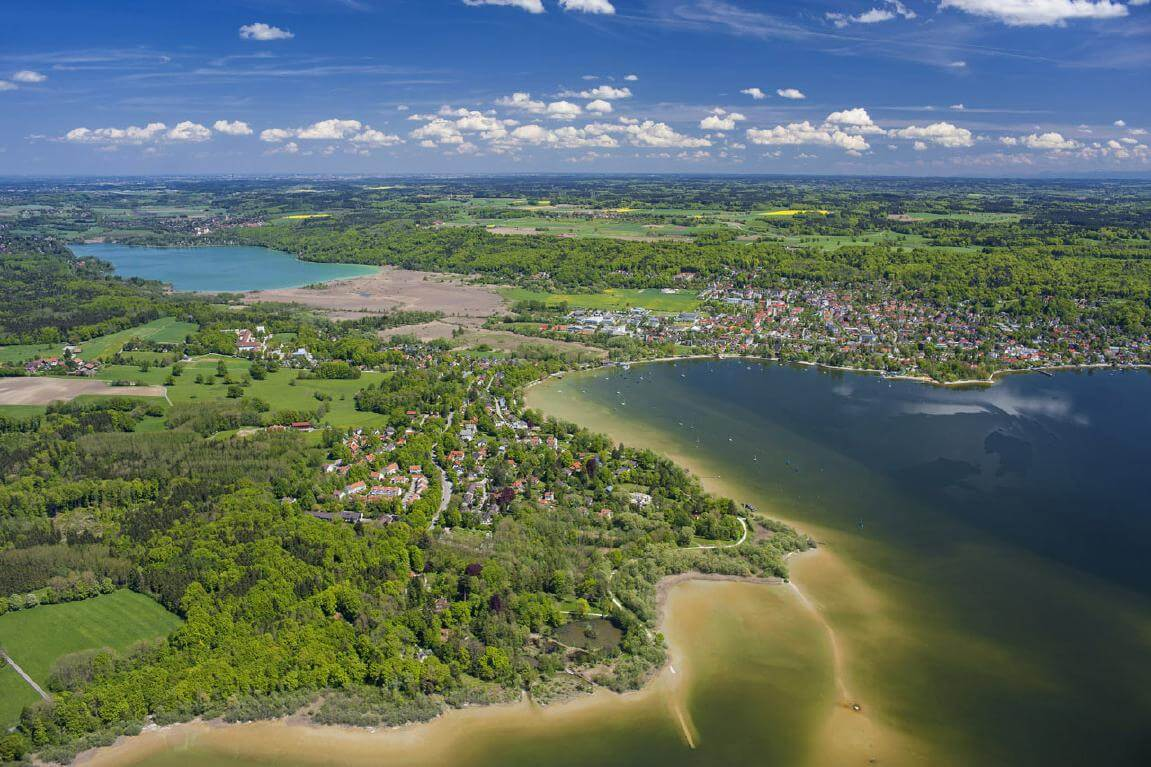 immobilien ammersee